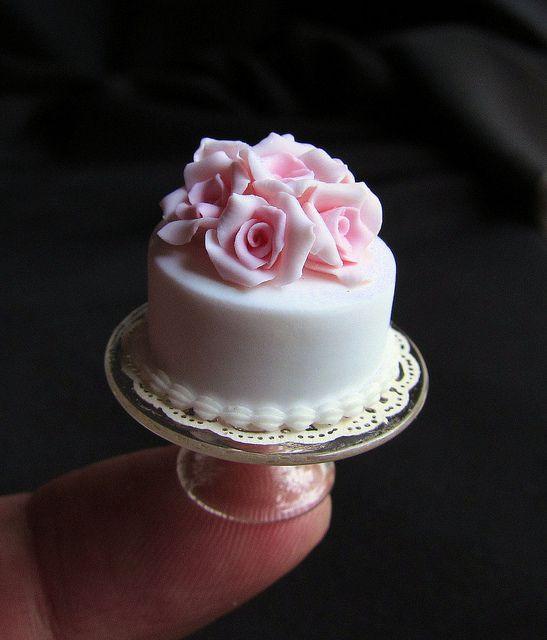 a fairy cake
