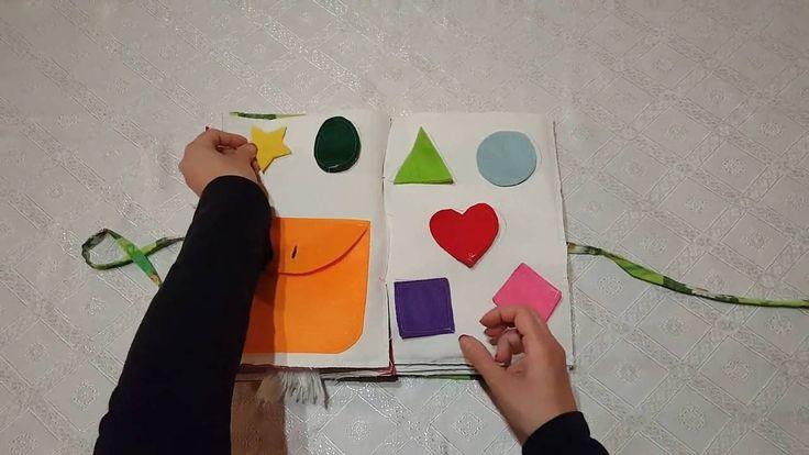 Kreatív Mindennapok - Textilkönyv gyerekeknek
