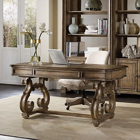 Hooker Furniture Solana Writing Desk