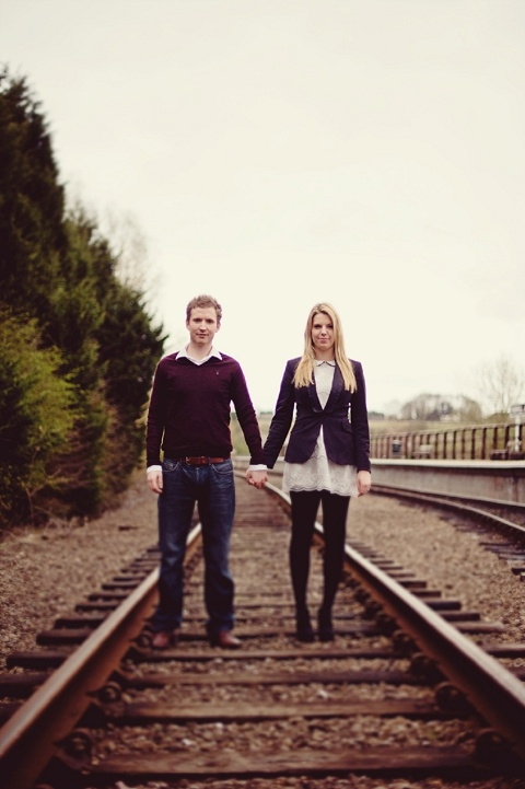 Pre-wed photoshoot!