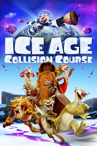 Ice Age: Collision Course 123Movies
