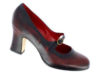 Chaussure SAGONE pour Femme modèle 39819 - 39819 de taille 44-45
