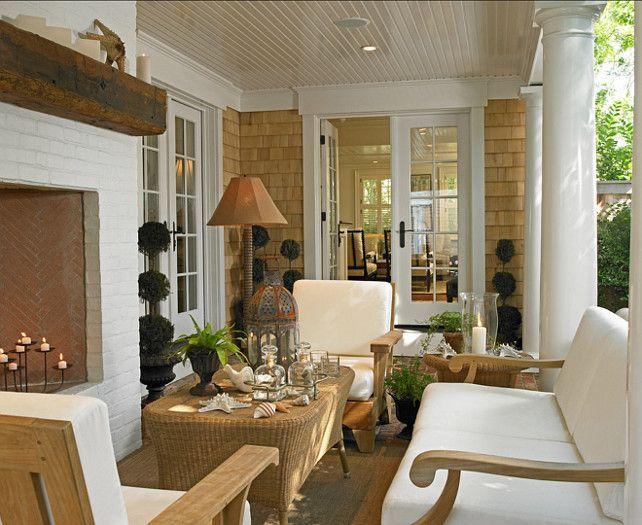 Ten Spring-Ready Porches for Effortless Entertaining