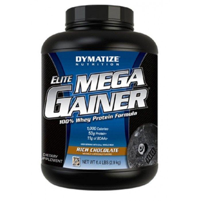 Dymatize Elite Mega Gainer 6 lbs