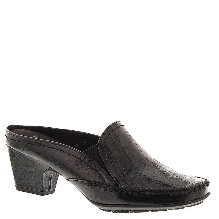 Rialto 'Vette' Women's Mule, Black - 7.5 M >>> You can get additional details at the image link.