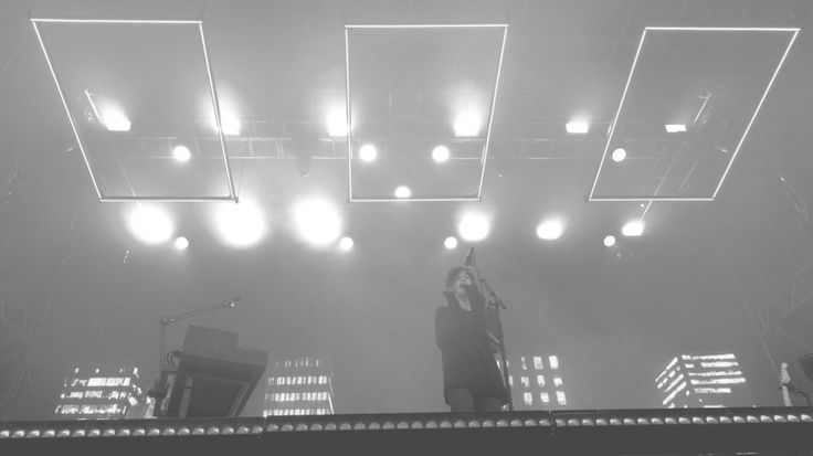 The 1975 | Live #Arena