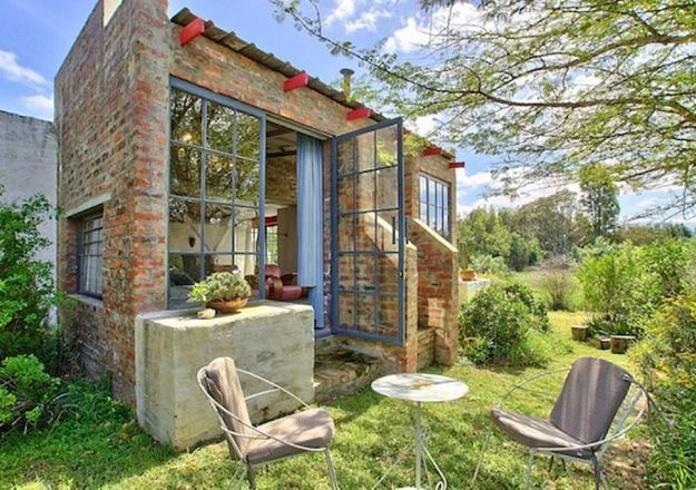 Essere Lodge Guest House -tulbagh