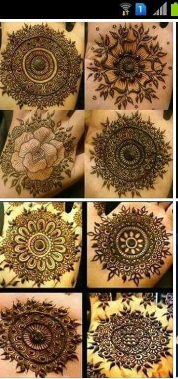 Circles :) More