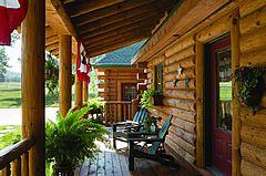 Log Homes | Log Home Plans | Design Services | Floor Plans| Design Ideas › Expedition Log Homes, LLC