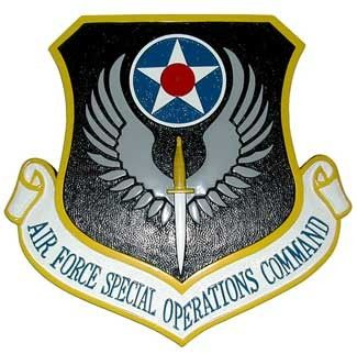 Air Force Special Operations Command: Air Commandos | SOFREP