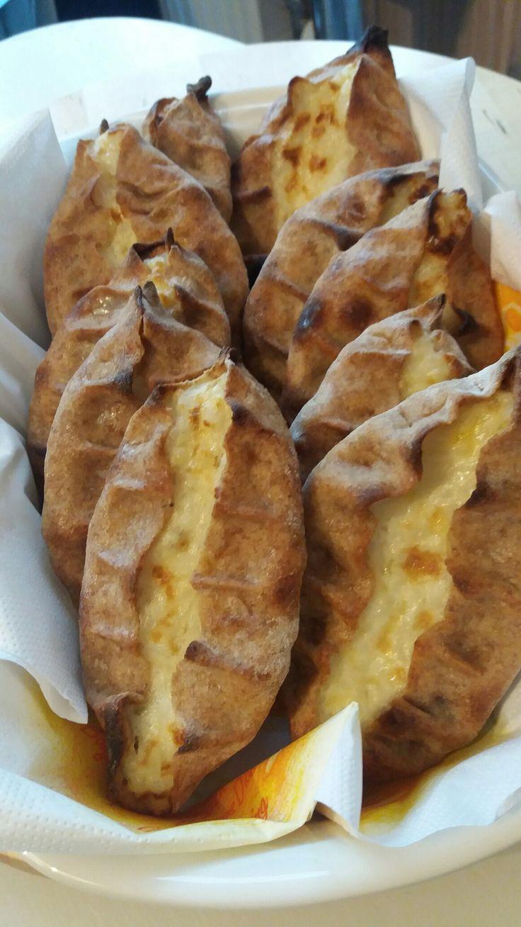 Carelian pies