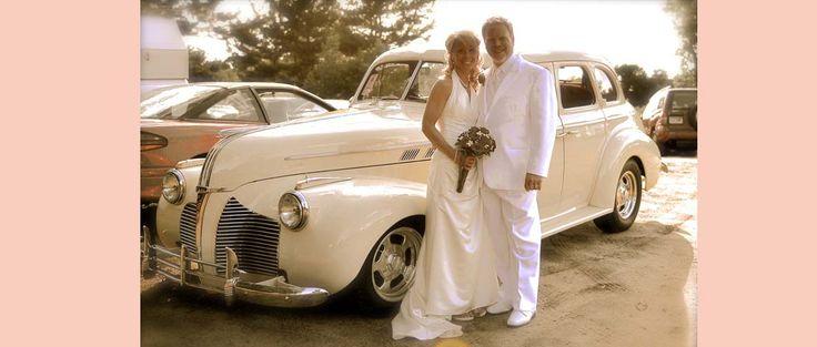 O co pytać przy wypożyczaniu samochodu ślubnego?