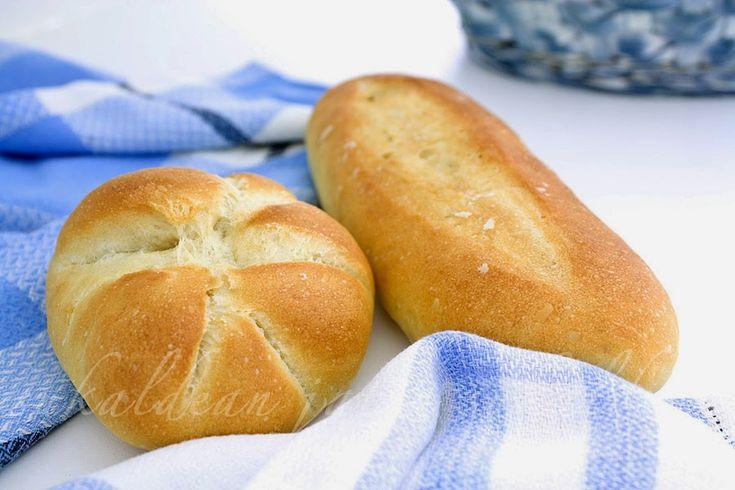 e-cocinablog: pan de mantequilla tostada