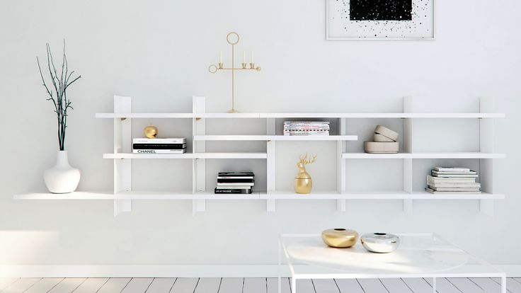 One system - countless design options