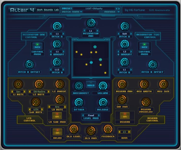 Sci Fi Control Levers : Scifi gui slider google search sci fi interfaces