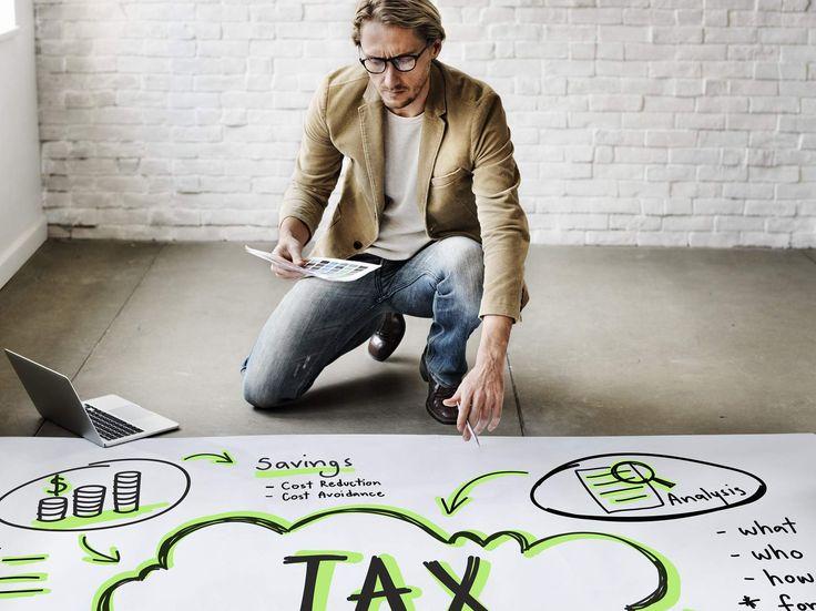 Trump's Tax Plan - A Few Brief Insights - http://cookco.us/news/trumps-tax-plan-a-few-brief-insights/
