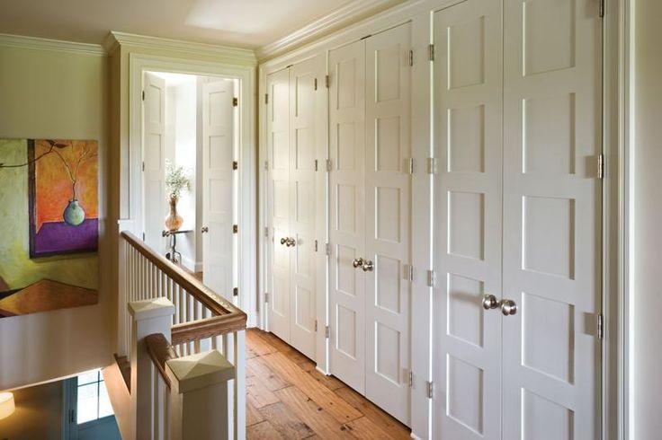 Jeld Wen Interior Door Series Of Flat Five Panel Design