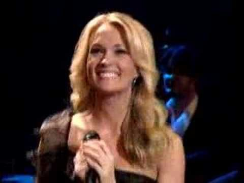 Carrie Underwood Opry Surprise