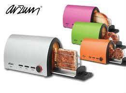 Arzum Ar 232 Fırın Ekmek Kızartma Makinası | Arzum | Elektrikli mutfak aletleri