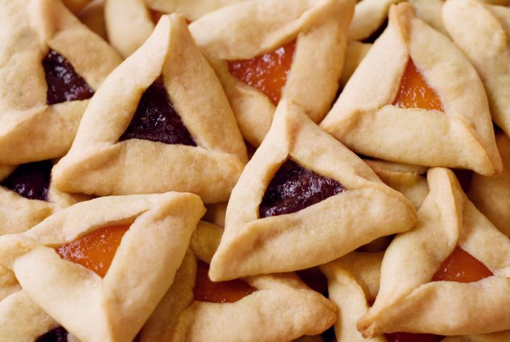 A Real Purim Story: How Hamantaschen Cookies Got Their Name