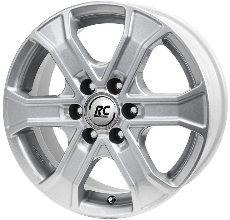 """RC-Design RC31 - #Offroader #SUV #PickUp #Felge #Wheel #Brock #Brockwheels #Tuning Die neue SUV – Leichtmetallfelge von Brock Alloy Wheels """"RC-Design RC31"""" beeindruckt durch einen kraftvollen Auftritt und ein anspruchsvolles Design."""