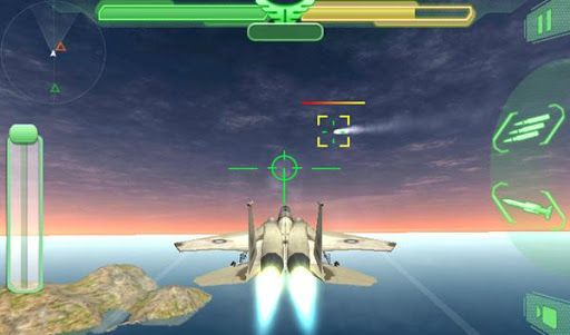 This is a very awesome and addictive action adventure air fight war games, for the hardest & toughest people who love destruction and action games world. Becoming a pilot of super sonic F18 aircraft is everyone's dream, now you can fly it from Aircraft Carrier in Pacific Sea. Take off your F18 Jet from the Aircraft Carrier, do different successful dangerous furious combat missions with F18 Aircraft  & then successful F18 Aircraft Landing on Aircraft Carrier Simulator. You can be able to e...