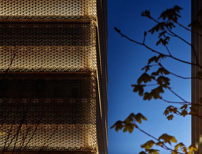星野リゾートの日本旅館「星のや 東京」大手町にオープン - 和のおもてなしを尽くした空間の写真2