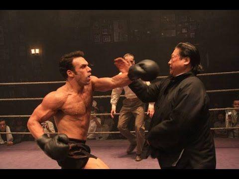 Best fight scenes of IP MAN 2 ! (Donnie Yen) - subtitled