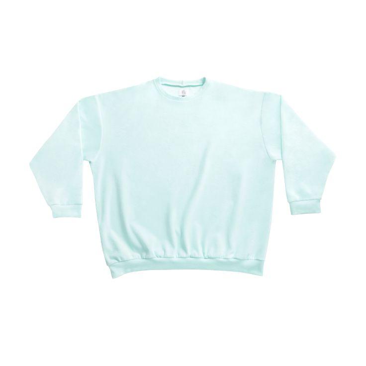 Sweat Shirt |mint|