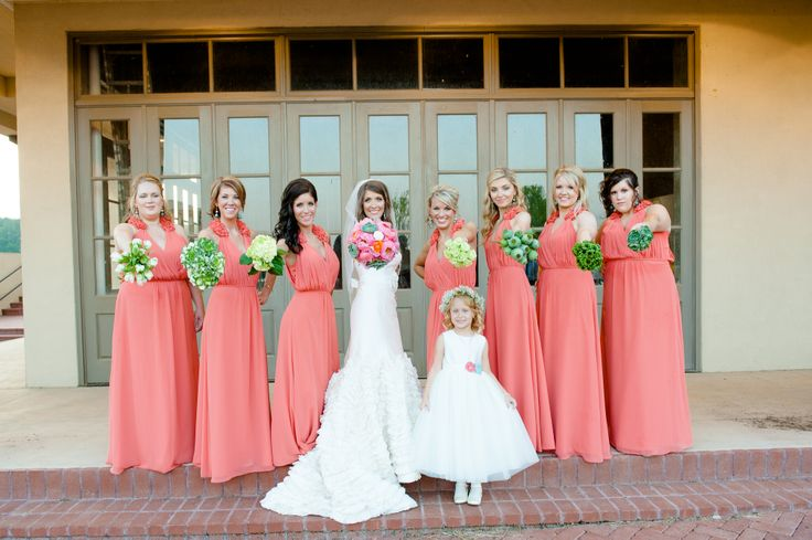 Coral And Turquoise Wedding: 37 Best Images About Taty Wedding On Pinterest