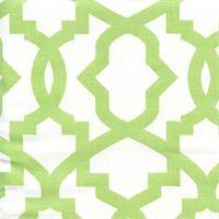 Sheffield Kiwi Green Contemporary Drapery Fabric