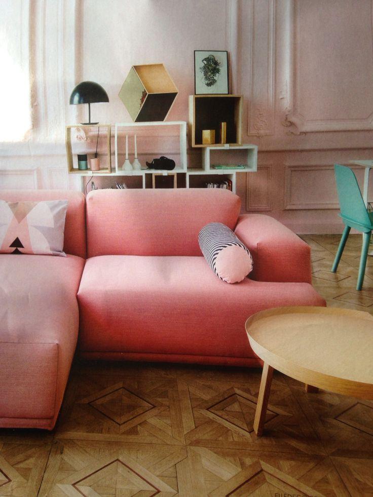 28 best Salon séjour images on Pinterest | Home ideas, Homemade home ...