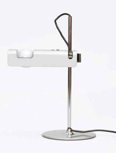 "Joe Colombo ""Spider"" Lamp"
