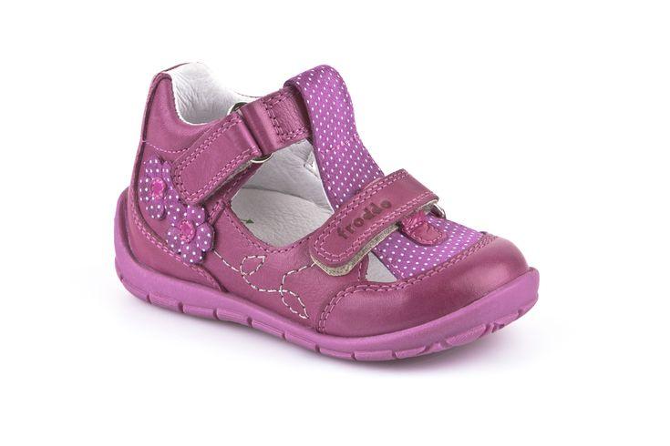 dětský sandál Froddo G2150046