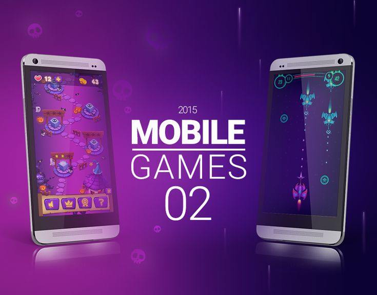 "Check out this @Behance project: ""Mobile Games 