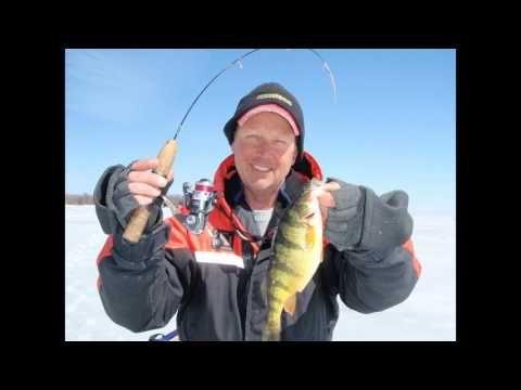 [Wikipedia] Canadian Ice Fishing Championship https://youtu.be/14FawbMpiXY