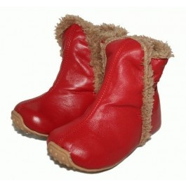 Red winter boots  http://www.babybootique.com.au/red-winter-boots.html