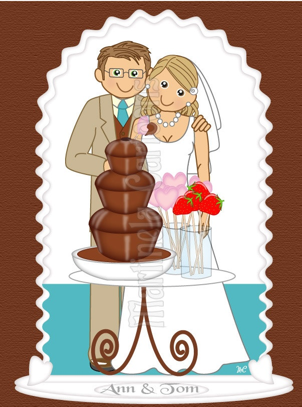 chocolate fountain wedding cake 25 best ideas about chocolate wedding on 12702