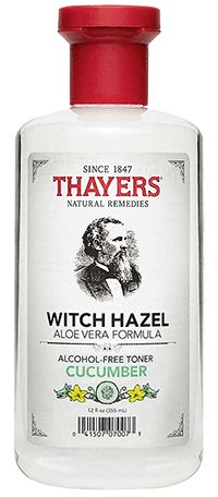 Witch Hazel Alcohol-Free Toner