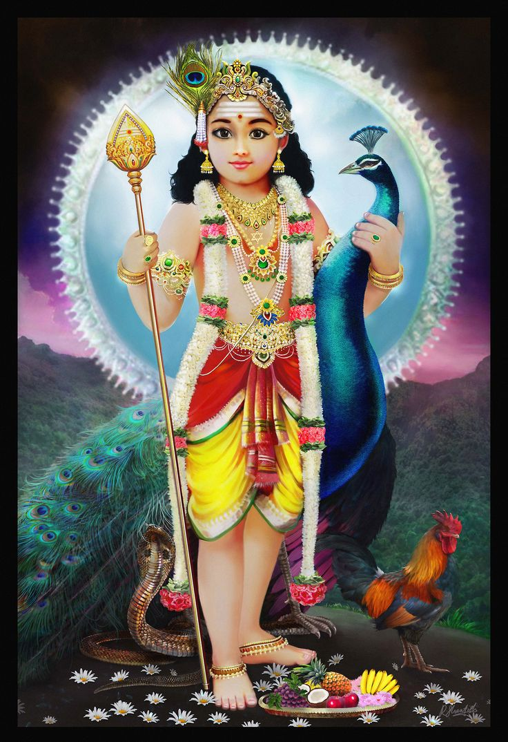 Paramchaintanya Men — Shaatish RajendranConcept Artist and 3D Animator  ...