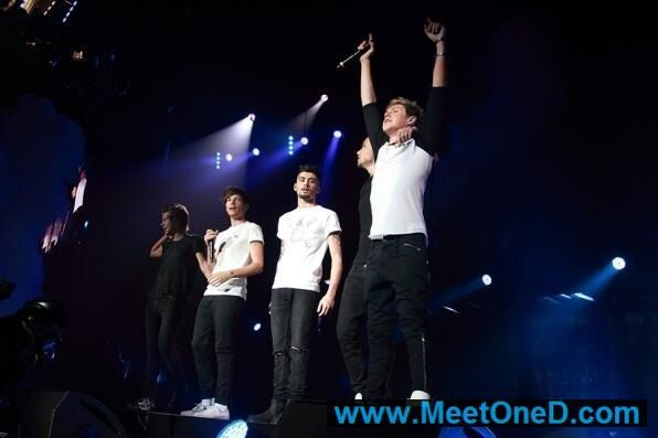 win one direction concert tickets