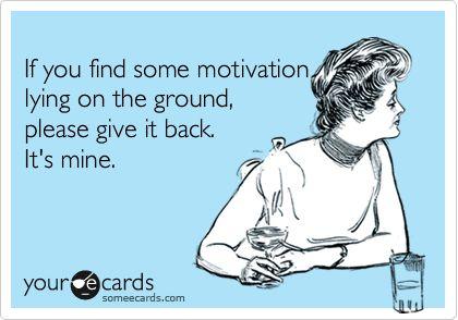 Image result for motivation ecard