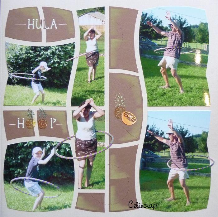 Hula Hoop !!!