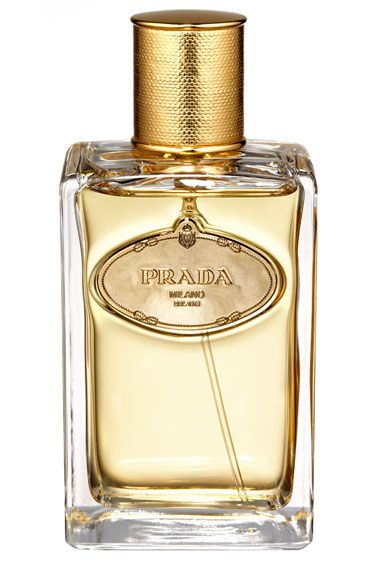 Find Your Perfect Scent - If You're A Bold Trendsetter - Prada Infusion d'Iris
