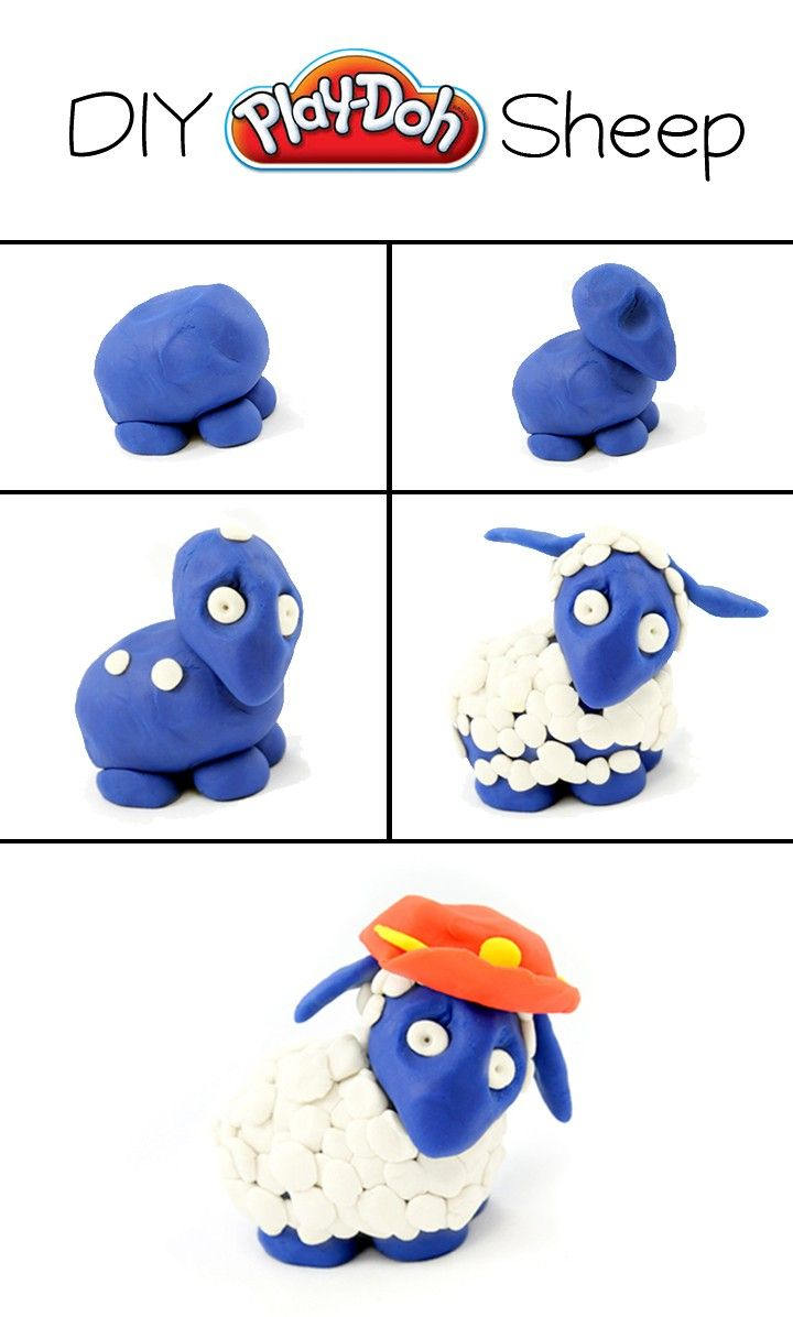 52 best from play doh can to creation images on pinterest play