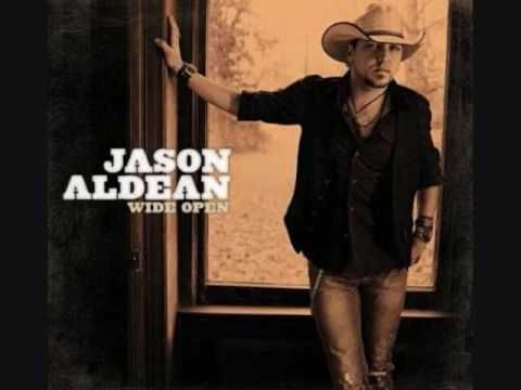 YouTube  Jason Aldean - Dont Give Up On Me by HillbillyDeluxeMuddy on YouTube
