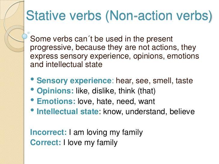 10 best Present Simple images on Pinterest English grammar, Verb - active verbs