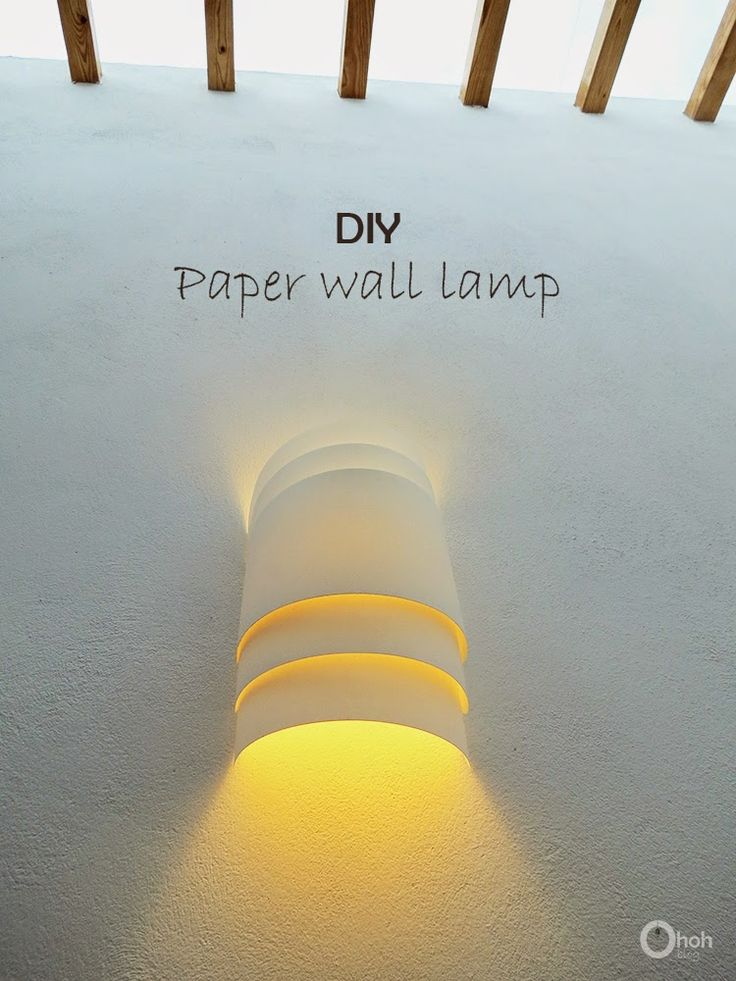 1000+ images about DIY Lighting on Pinterest LED, Diy Light and Lamps