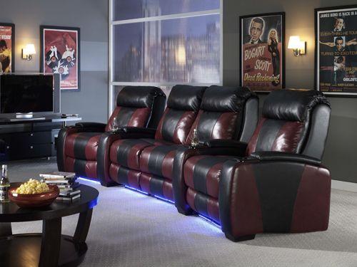Sofa That Lights Up