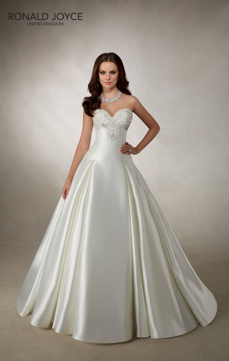 best strapless wedding gowns images on pinterest wedding frocks